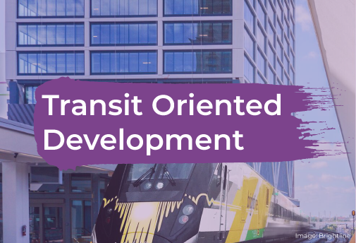 x-Transit Oriented Development -2