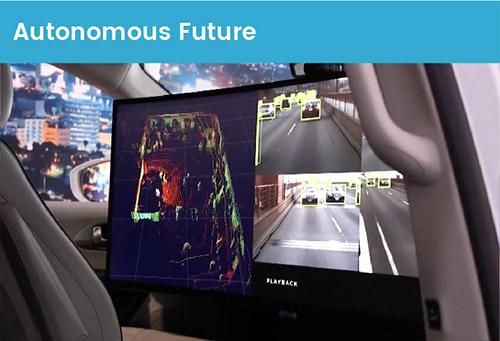 Autonomous Future Correct