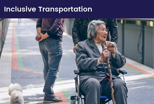 Inclusive Transport